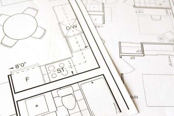 construccion plano arquitecto