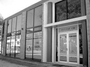 Arquitecto Urrizola - locales