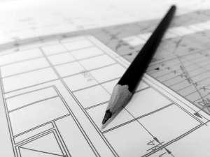 arquitecto construccion plano